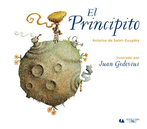 PRINCIPITO, EL: SAINT EXUPERY