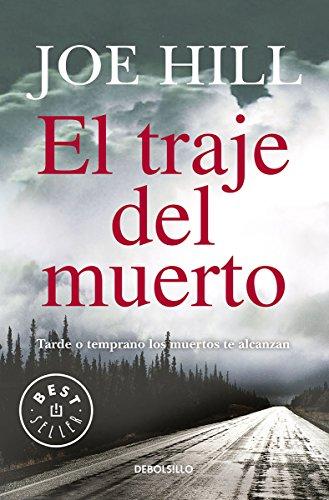9786073133494: TRAJE DEL MUERTO, EL