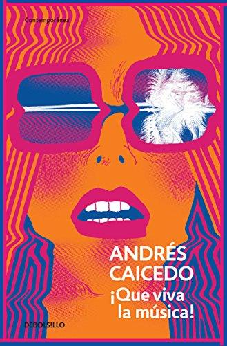 9786073133890: ¡Qué viva la música! (Spanish Edition)