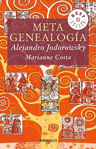 9786073134828: Metagenealogía (Spanish Edition)