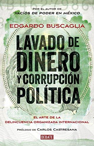 9786073135191: LAVADO DE DINERO Y CORRUPCIÓN POLÍTICA