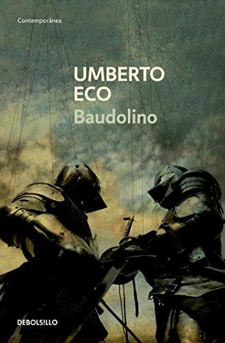 9786073135207: Baudolino / In Spanish (Spanish Edition)