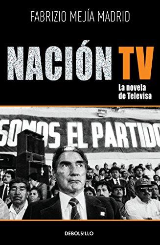 9786073135429: NACION TV