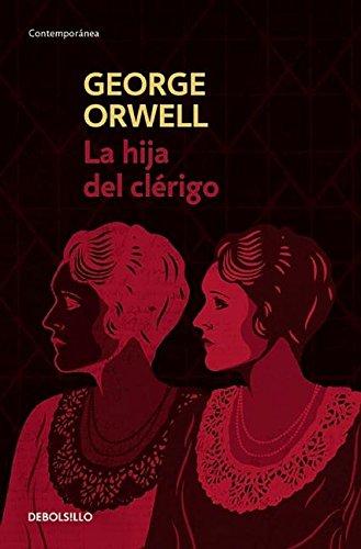 9786073135498: La hija del clérigo / A Clergyman's Daughter (Spanish Edition)