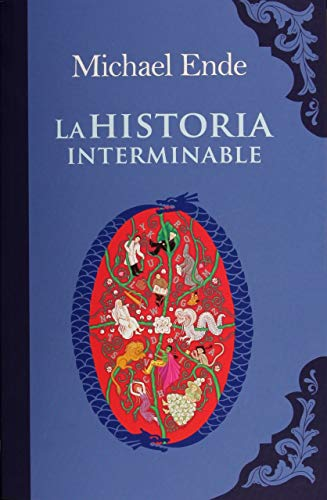 HISTORIA INTERMINABLE, LA: ENDE, MICHAEL