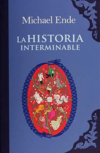 9786073135610: Historia interminable, La