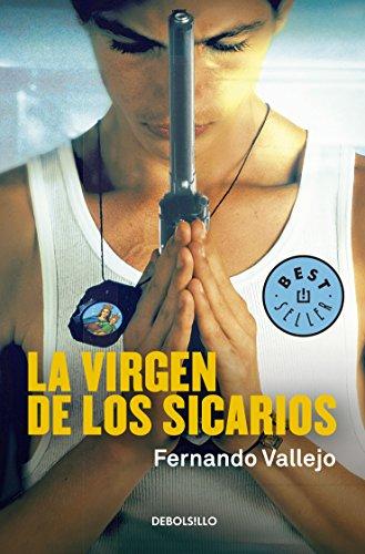 9786073136075: Virgen de los sicarios, La