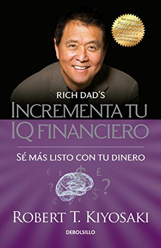 9786073136105: Incrementa tu IQ fincanciero/ Rich Dad's Increase Your Financial IQ: Get Smarter with Your Money (Bestseller) (Spanish Edition)