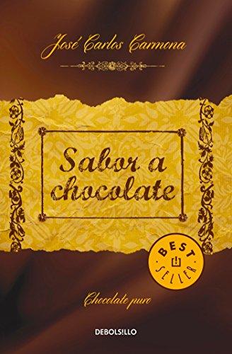 Sabor a Chocolate: Jose Carlos Carmona