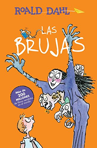 9786073136563: Las brujas/ The Witches