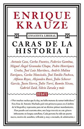 Caras de La Historia / Faces of: Enrique Krauze