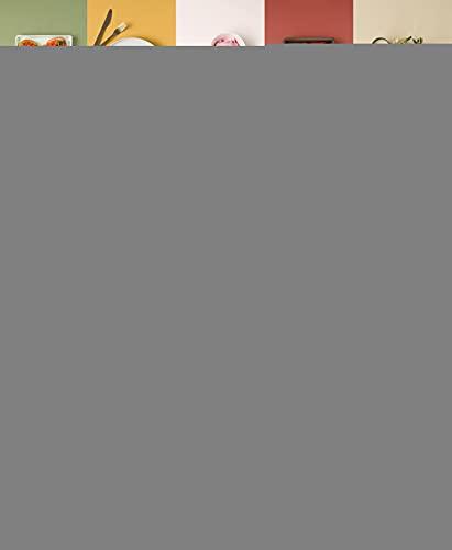 9786073136839: Escuela de cocina: 500 recetas paso a paso - 3000 fotos (SABORES)