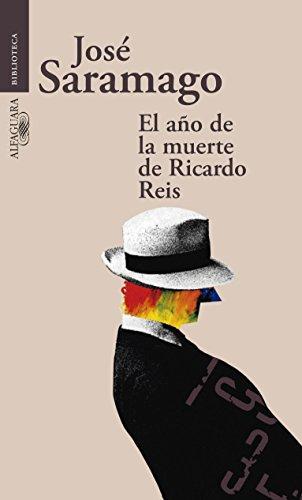 9786073137119: A?O DE LA MUERTE DE RICARDO REIS, EL