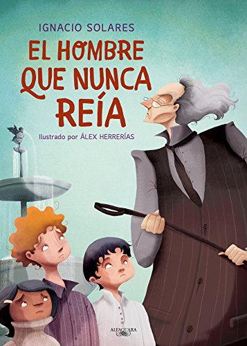 9786073137171: El hombre que nunca reía / The Man Who Never Smiled (Spanish Edition)
