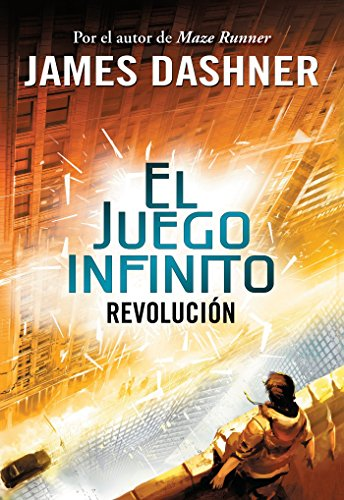 9786073137256: Revolución (El juego infinito 2) / The Rule of Thoughts (The Mortality Doctrine, Book Two) (Spanish Edition)