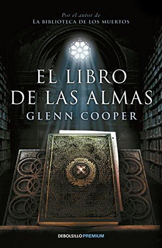 9786073138505: LIBRO DE LAS ALMAS, EL
