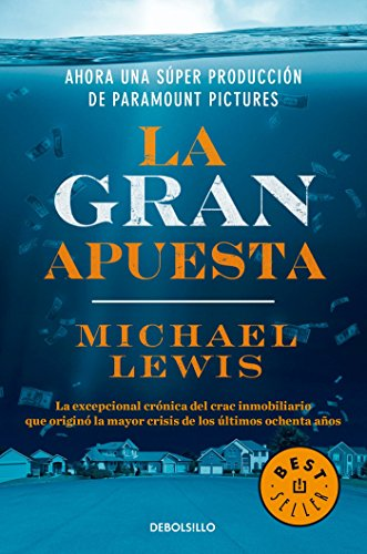 9786073138888: La gran apuesta / The Big Short: Inside the Doomsday Machine (Spanish Edition)