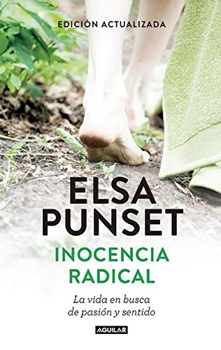 Inocencia Radical: Elsa Punset