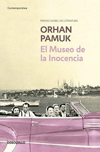 9786073139168: Museo de la inocencia, El