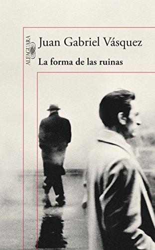 9786073139687: La forma de las ruinas / The Shape of Ruins (Spanish Edition)