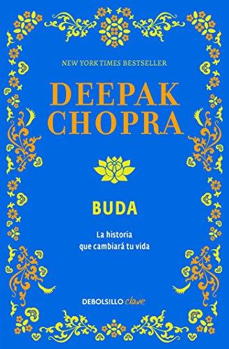 Buda: Deepak Chopra M.D.