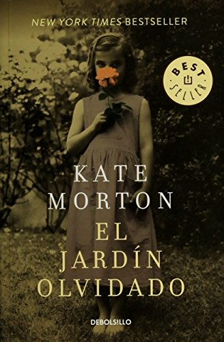 9786073140072 El Jardin Olvidado Abebooks Kate Morton 607314007x