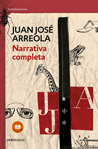9786073140096: Narrativa Completa. Juan Jose Arreola / Complete Narrative