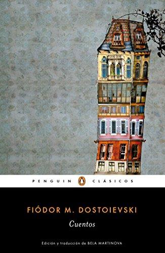 9786073140638: Cuentos de Fiador Dostoievski / Stories. Fiodor Dostoievski (Penguin Clasicos)