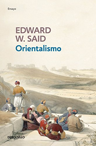 9786073141208: Orientalismo = Orientalism