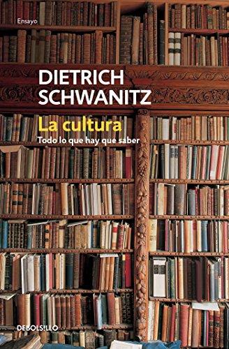 9786073141598: La Cultura: Todo Lo Que Hay Que Saber / Culture.Everything You Need to Know