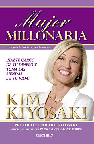9786073141772: Mujer Millonaria / Rich Woman: A Book on Investing for Women
