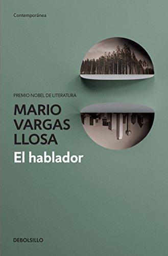 9786073141840: El Hablador