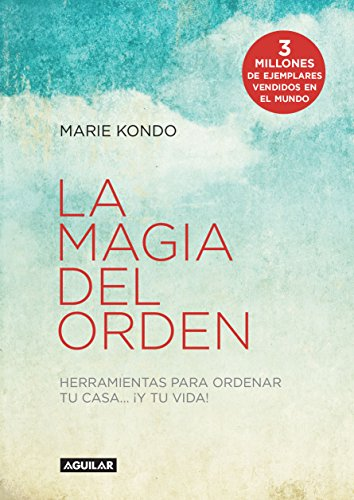 9786073142014: La Magia Del Orden