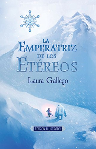 EMPERATRIZ DE LOS ETEREOS, LA: GALLEGO, LAURA