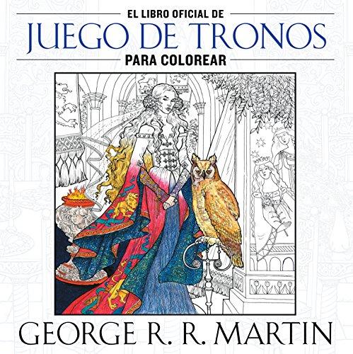 9786073142465: JUEGO DE TRONOS PARA COLOREAR