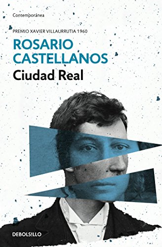 9786073142700: Ciudad Real / Royal City (Contemporanea)