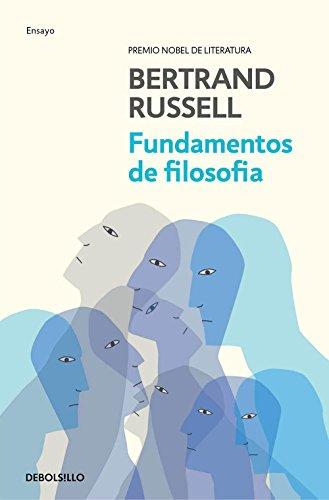 9786073143424: Fundamentos de filosofía