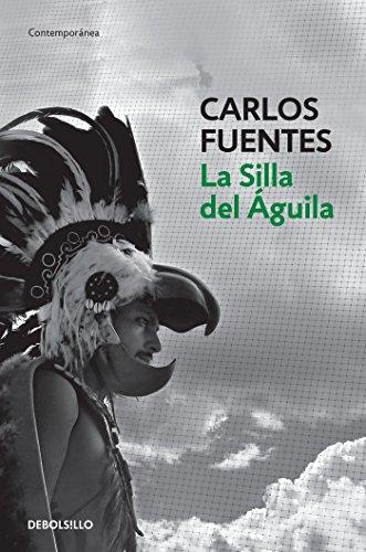 9786073144698: La Silla del Aguila / The Eagle's Throne: A Novel
