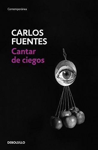 9786073144735: Cantar de ciegos / The Blind?s Songs (Spanish Edition)