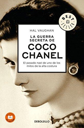 9786073145480: Guerra secreta de Coc? Chanel, La