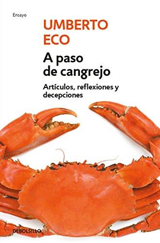 9786073145947: A PASO DE CANGREJO