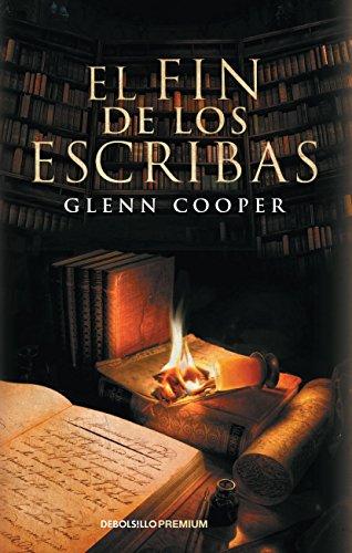 9786073145961: Fin de los escribas, El