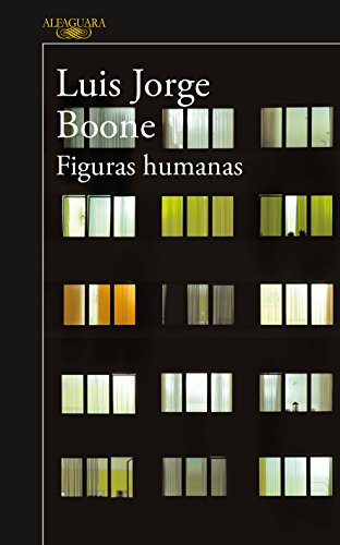 Figuras humanas: Boone, Luis Jorge