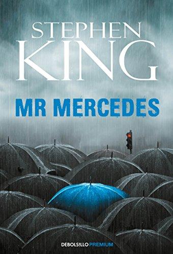 9786073146241: Mr Mercedes