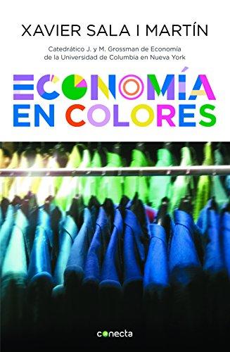 9786073147354: Economía en colores (Spanish Edition)