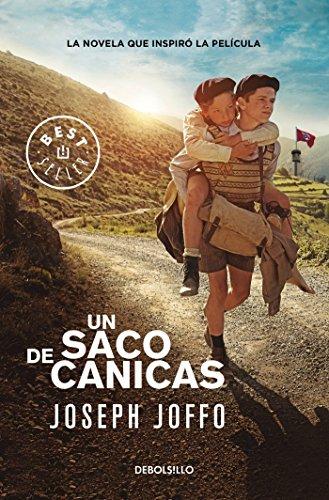 9786073154048: Un saco de canicas (Movie Tie-in) /A Bag of Marbles