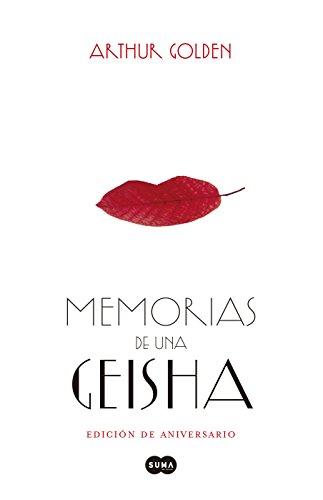 9786073156066: MEMORIAS DE UNA GEISHA ED 20 ANIVERSARIO