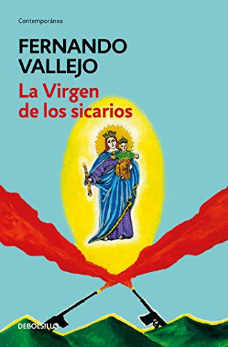 9786073156226: La Virgen de Los Sicarios / Our Lady of the Assassins