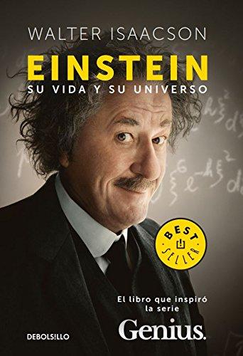 9786073157490: Einstein: Su vida y su universo