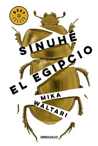 9786073157858: Sinuhé, El Egipcio / The Egyptian